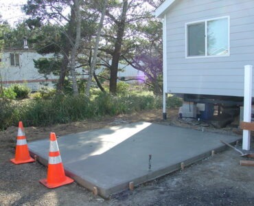 featured image - How to Pour a Perfect Concrete Slab