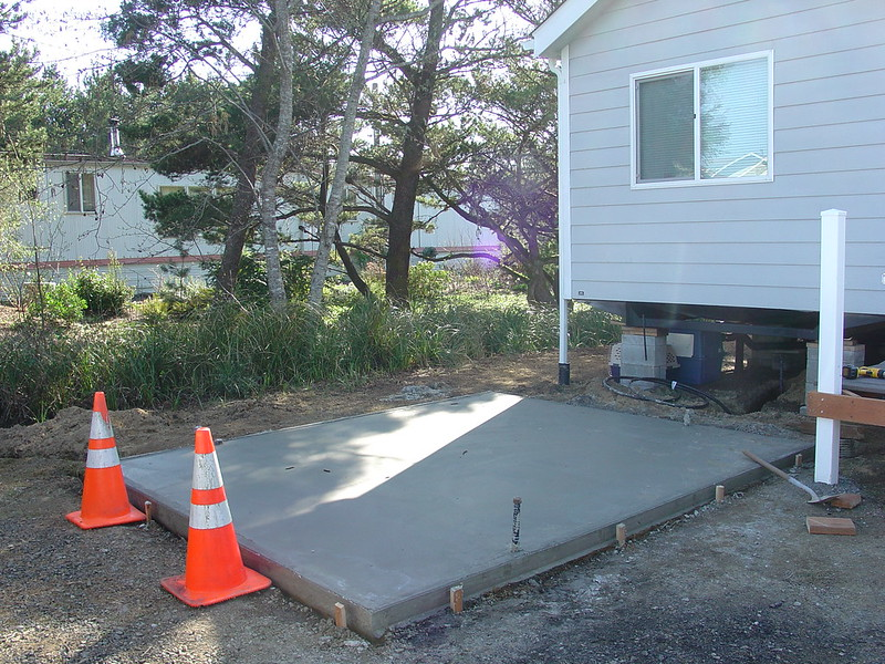 image - How to Pour a Perfect Concrete Slab