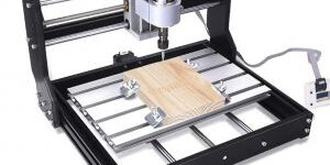 Featured image - How to Select a CNC Machine for Woodworking - A Complete Guide