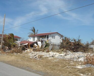 featured image - How to Sell a Home with Hurricane Damages