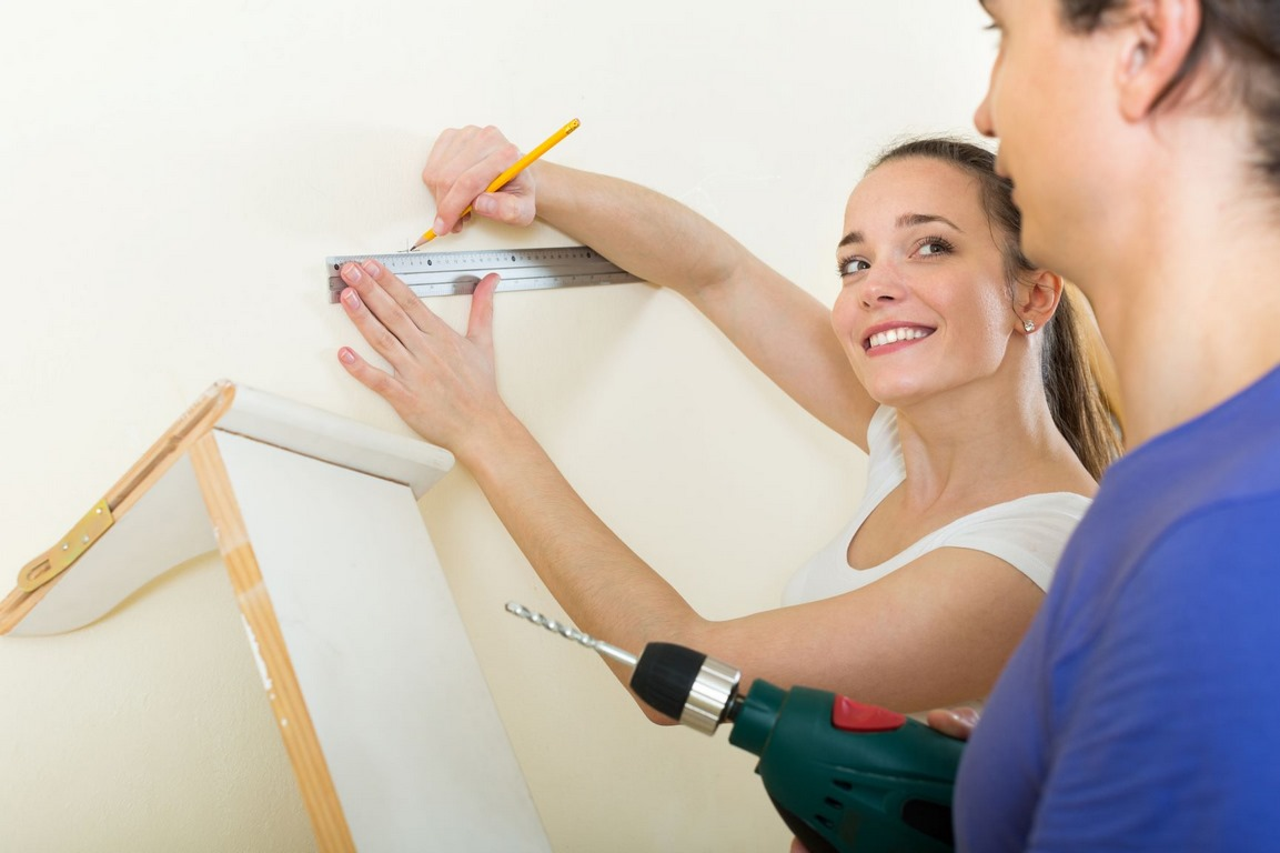 image - How to Skillfully Patch and Paint A Hole in the Wall