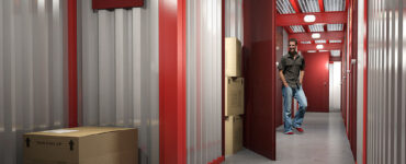 featured image - Importance of Self Storage Facilities