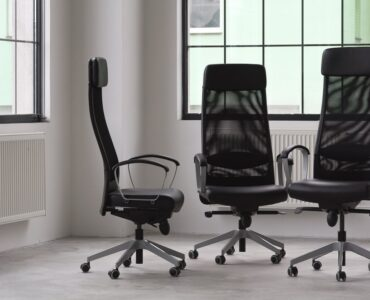 featured image - Important Things to Consider When Choosing an Office Chair