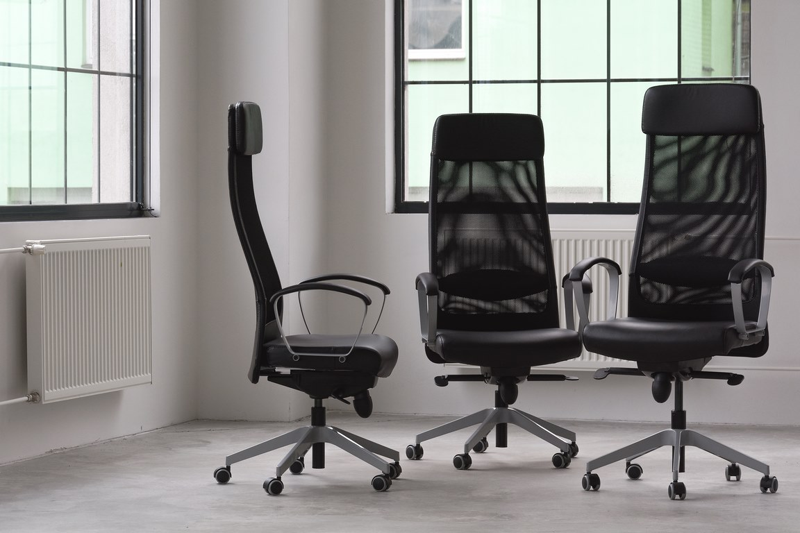 image -  Important Things to Consider When Choosing an Office Chair