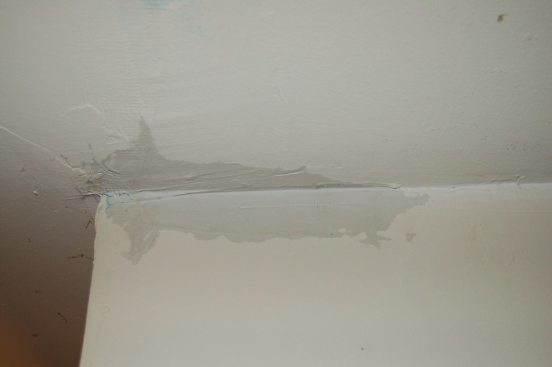 image - Know the Signs of Water Damage on a Ceiling What to Watch for