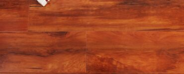 featured image - Laminate vs Hardwood Flooring Which Is Right for You