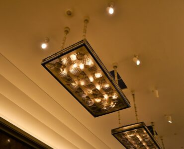 featured image - Lighting Can Change the Look of Your Entire Home! Here's How