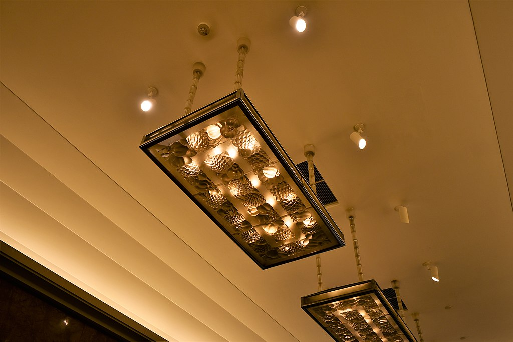 image - Lighting Can Change the Look of Your Entire Home! Here's How