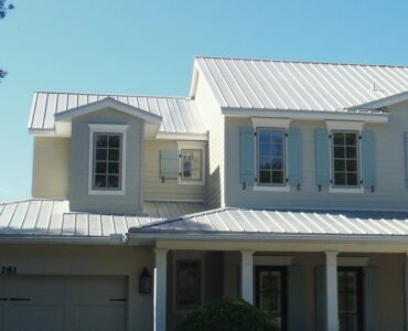 featured image - Metal Roofing Pros and Cons for Residential Properties