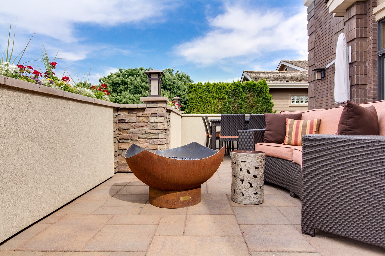 image - Outdoor Upgrades 5 Reasons to Install a Patio
