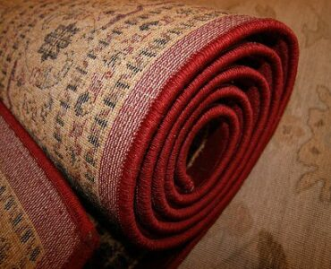 featured image - Recently Move Check Out These 5 New Carpet Trends!