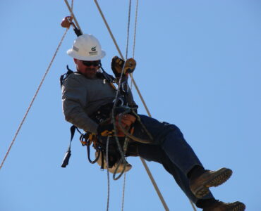 Featured image - What to Look for in a Technical Rope Access Service