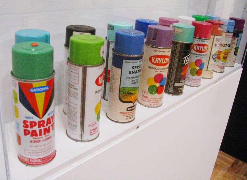 image - Should You Use Exterior Spray Paint or Regular Paint to Paint Your Home