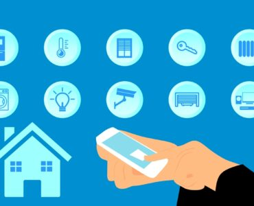 featured image - Smart Home Affordable Devices That Will Protect Your Home