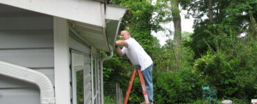 featured image - This Is How to Clean the Exterior of a House