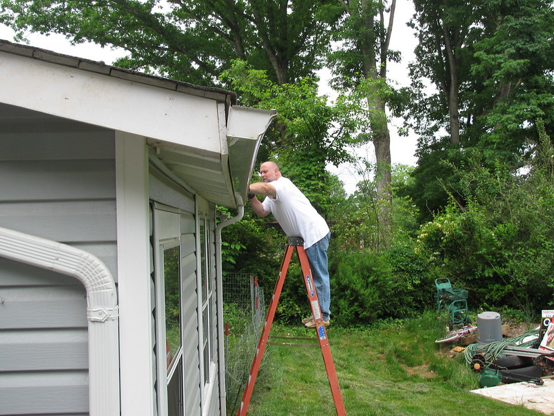 image - This Is How to Clean the Exterior of a House