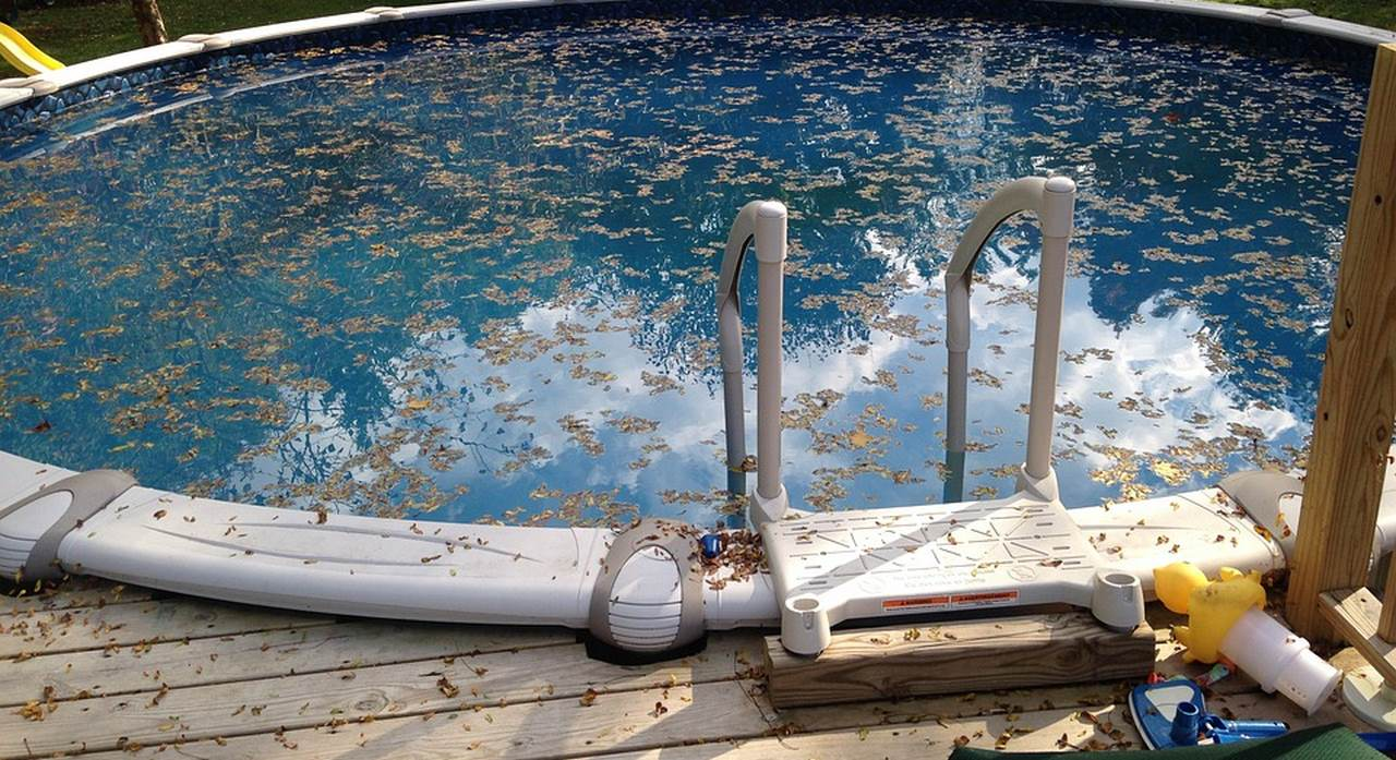 image - Tips for Buying a Pool Cleaner