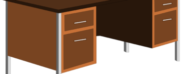 featured image - Tips to Organize A Desk Space