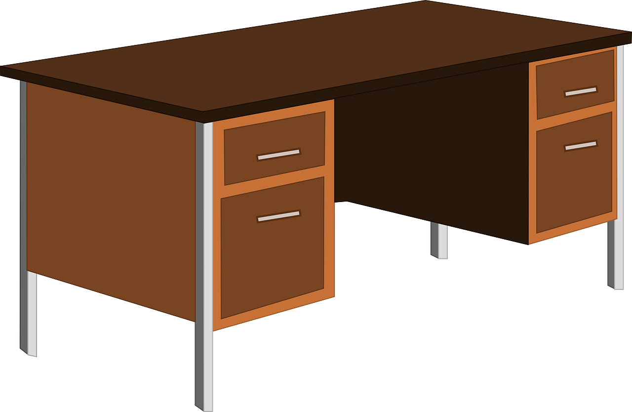 image - Tips to Organize A Desk Space