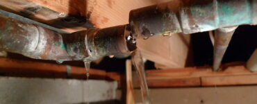 featured image - Top 6 Most Common Plumbing Issues for Homeowners