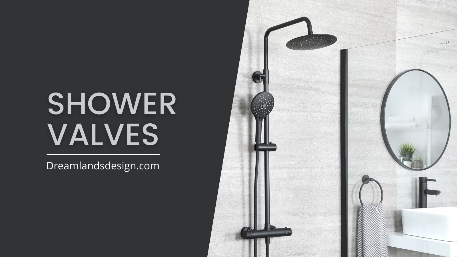 image - Types of Shower Valves – Which One Did You Choose? -H-1