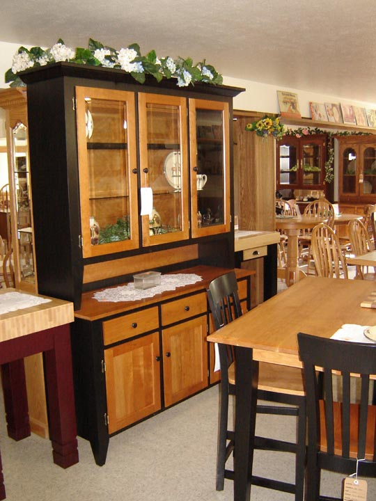 image - What Makes Amish Furniture So Great