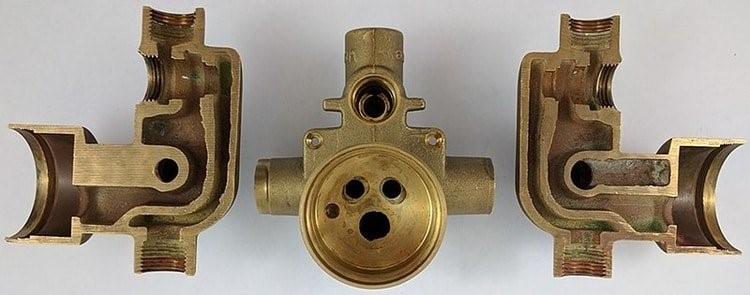 image - What is Shower Valve? -H-2