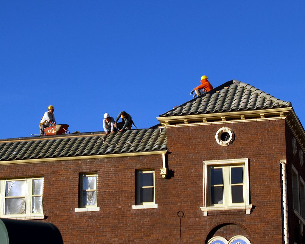 image - What to Look for In A Roofing Company to Hire
