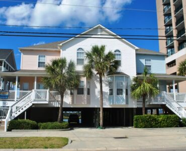 featured image - What's It Like Buying A Beach House in Myrtle Beach