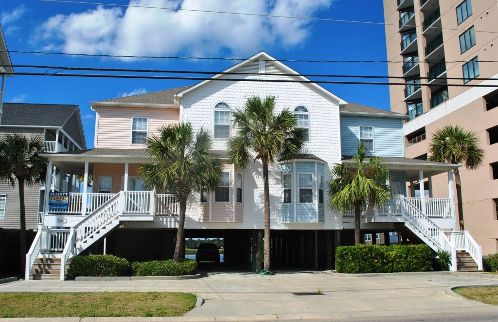 image - What's It Like Buying A Beach House in Myrtle Beach