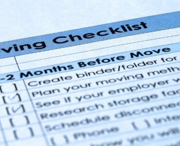 Featured image - Your Cross-country Moving Checklist
