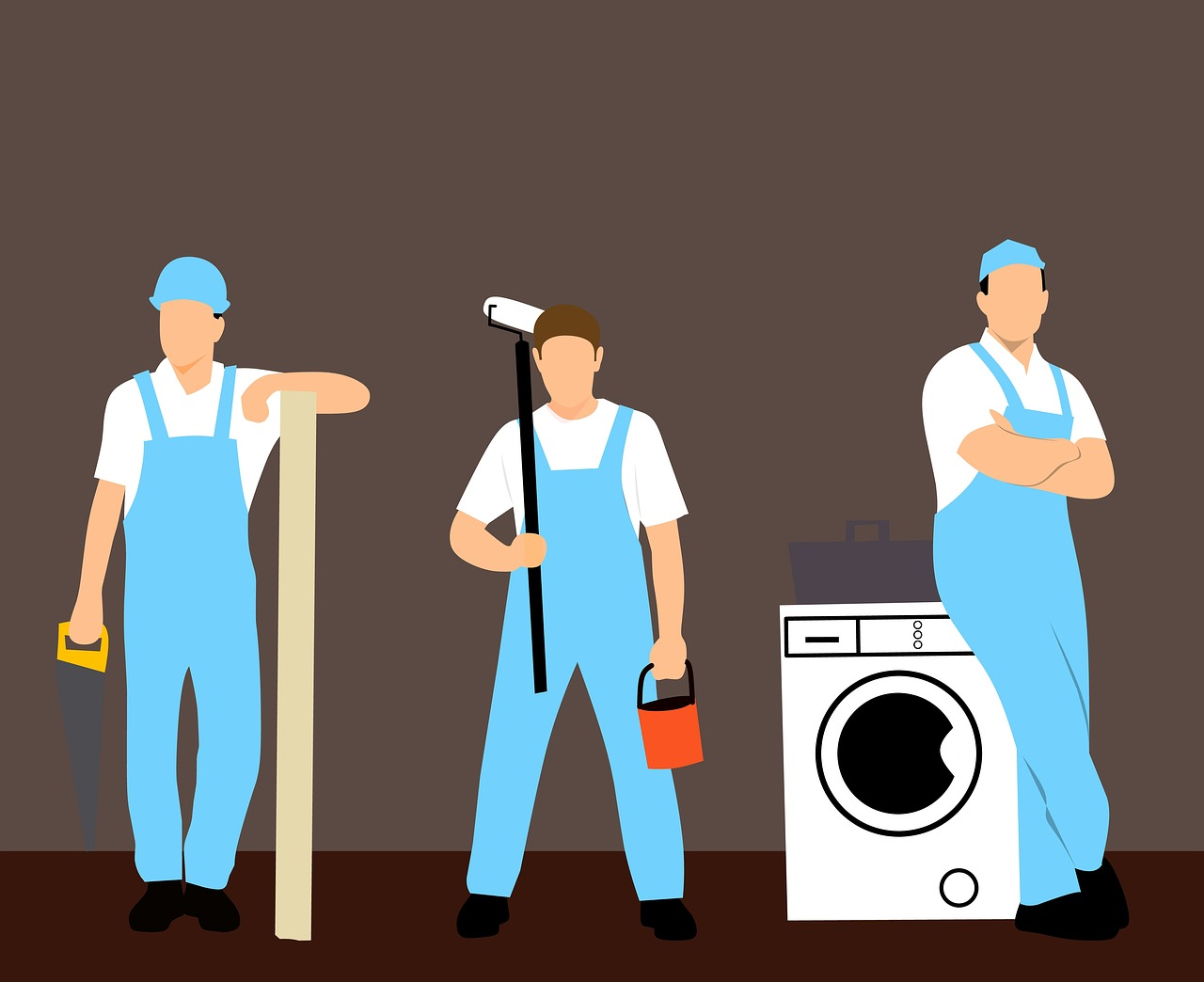 image - 7 Questions to Ask Before Hiring Appliance Repair Services