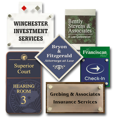 image - 4 Personalized Metal Signs Gift Ideas for Any Home