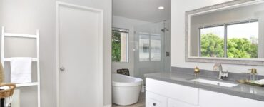 featured image - 4 Ways to Reduce Your Small Bathroom Remodel Costs