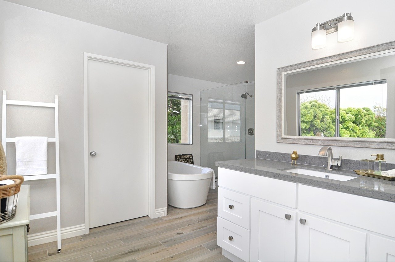 image - 4 Ways to Reduce Your Small Bathroom Remodel Costs