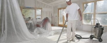 featured image - 5 Best Reasons to Hire Professionals in Construction Cleaning in Melbourne