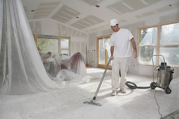 image - 5 Best Reasons to Hire Professionals in Construction Cleaning in Melbourne