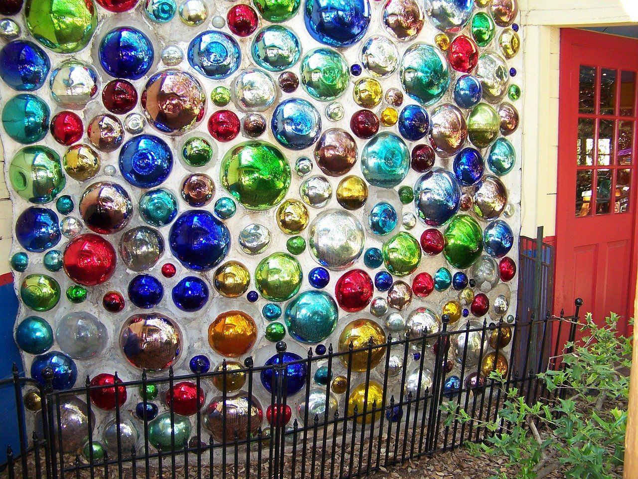 image - 5 DIY Outdoor Wall Decor Ideas for Your Home