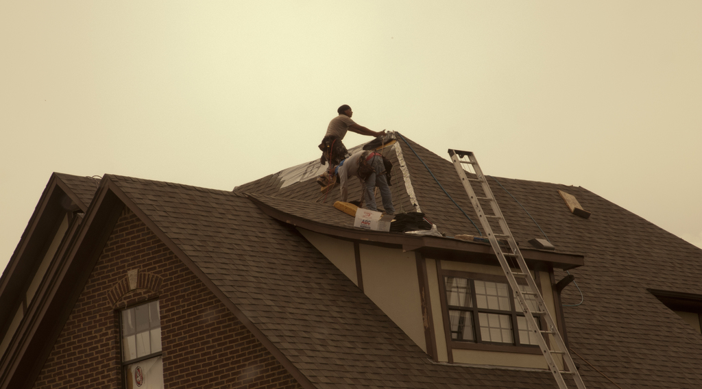 image - 5 Questions to Ask Before Choosing a Roof Repair Company