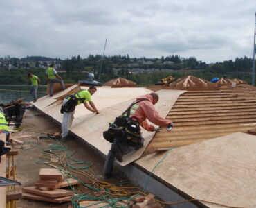 featured image - 5 Ways to Keep Your Roof Replacement Project on Budget