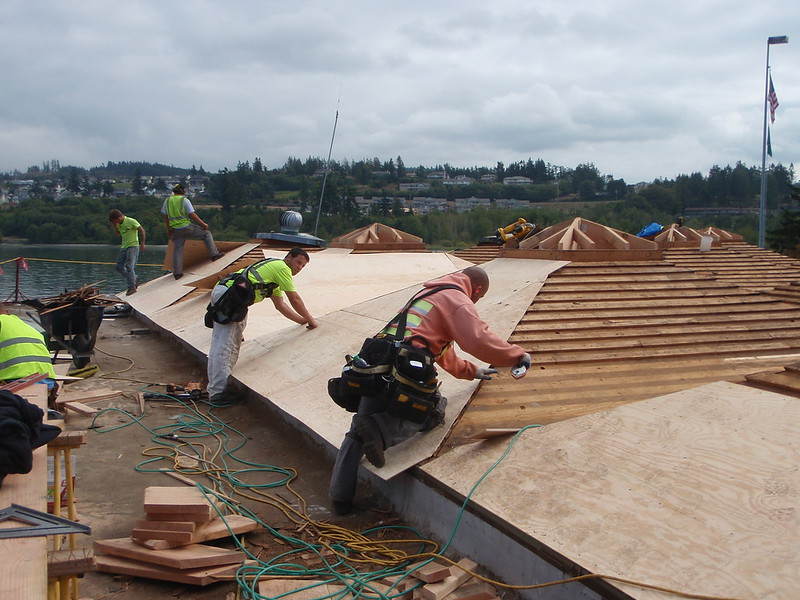 image - 5 Ways to Keep Your Roof Replacement Project on Budget