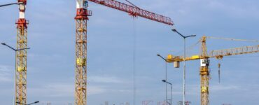 featured image - 6 Reasons Why Construction Companies Fail