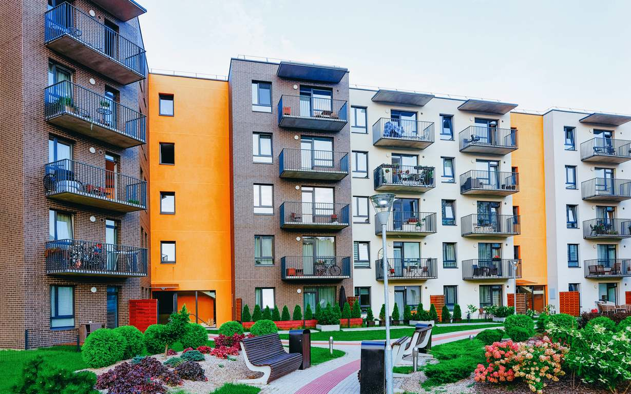 image - 6 Things to Consider When Looking for An Apartment