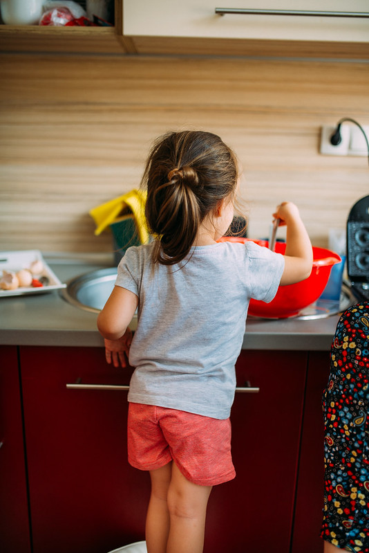 image - 6 Tips to Transform your Kitchen for a Family with Young Kids