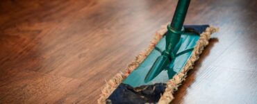 featured image - 7 Easy Ways to Clean Different Types of Floors