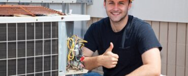 featured image - A Guide to HVAC Contractors San Diego CA