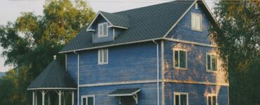 featured image - Advantages of Building A Custom Home