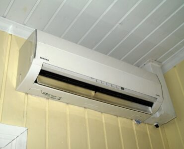 features image - 3 Common Air Conditioner Problems and Their Solutions