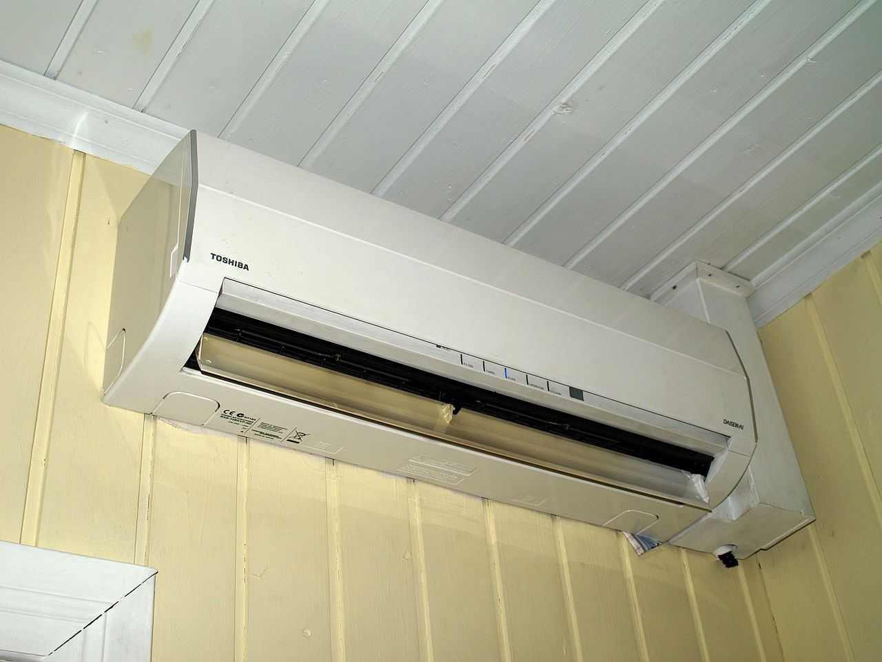 image - 3 Common Air Conditioner Problems and Their Solutions