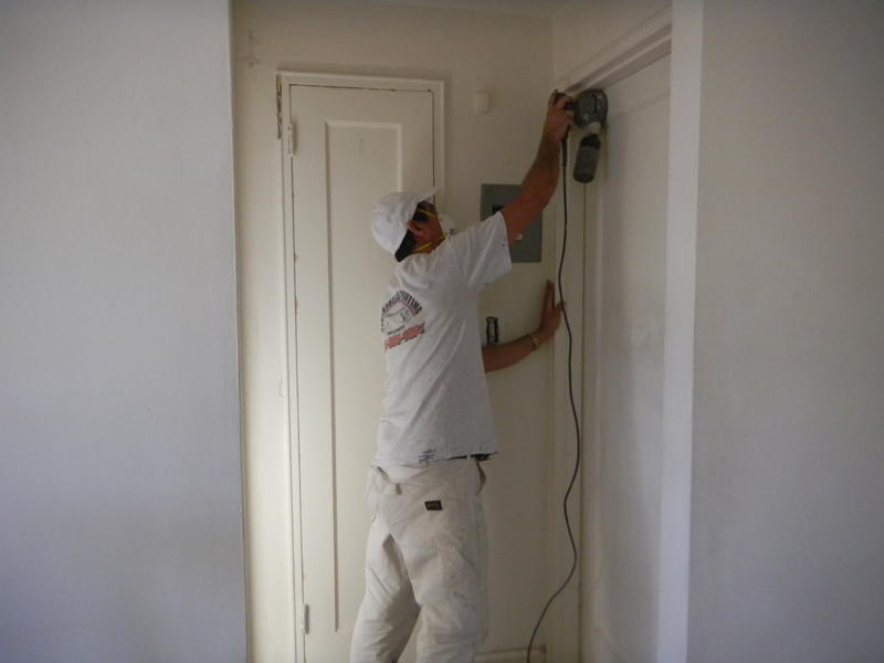 image - What are the Best Services of Commercial Door Repair in Brevard County After a Storm?